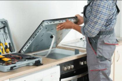 Reparación de averías de Placas de Inducción, Vitrocerámicas y Cocinas Fagor